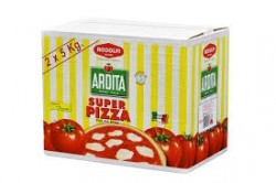 Polpa Super Pizza  Bibox Kg.10